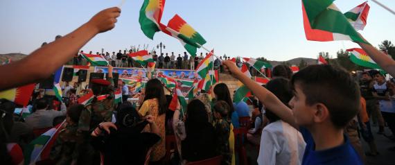 KURDISTAN IRAQ