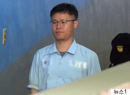 정호성이 박근혜 전 대통령의 결백을 호소했다