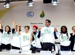 كيف تصدت مجموعة من الشباب لتغيرات المناخ بابتكارات جديدة؟