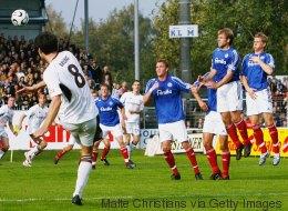 Holstein Kiel - FC St. Pauli im Live-Stream: Zweite Bundesliga online sehen - so geht's