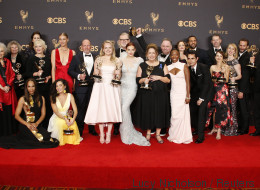 Emmy Awards 2017: Οι γυναίκες κυριάρχησαν στη φετινή απονομή