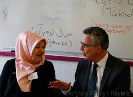 Wen wählen Muslime bei der Bundestagswahl? Das sagen Experten