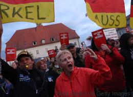 Kurz vor Bundestagswahl: Forscher besorgt angesichts