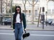 5 τρόποι για να φορέσετε το ψηλόμεσο τζιν σας