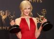 Nicole Kidman gewinnt Emmy - und vergisst bei der Rede die Kinder mit Tom Cruise
