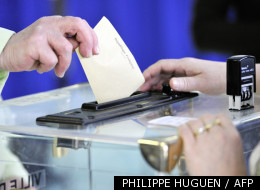 Les Français du Canada votent