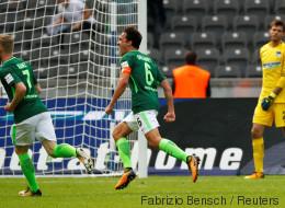 VfL Wolfsburg - Werder Bremen im Live-Stream: Bundesliga online sehen, so geht's