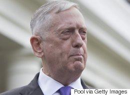 미국 국방장관이 새롭게 시사한 '대북 군사옵션'