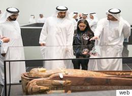 كيف وصلت إيزيس إلى بن زايد؟.. تفاصيل سرقة 33 ألف قطعة أثرية من المتحف المصري
