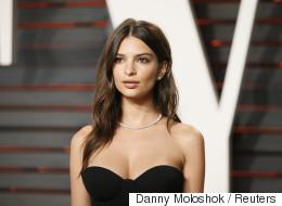 H Emily Ratajkowski κατηγορεί περιοδικό επειδή έκανε photoshop στα χείλη και το στήθος της