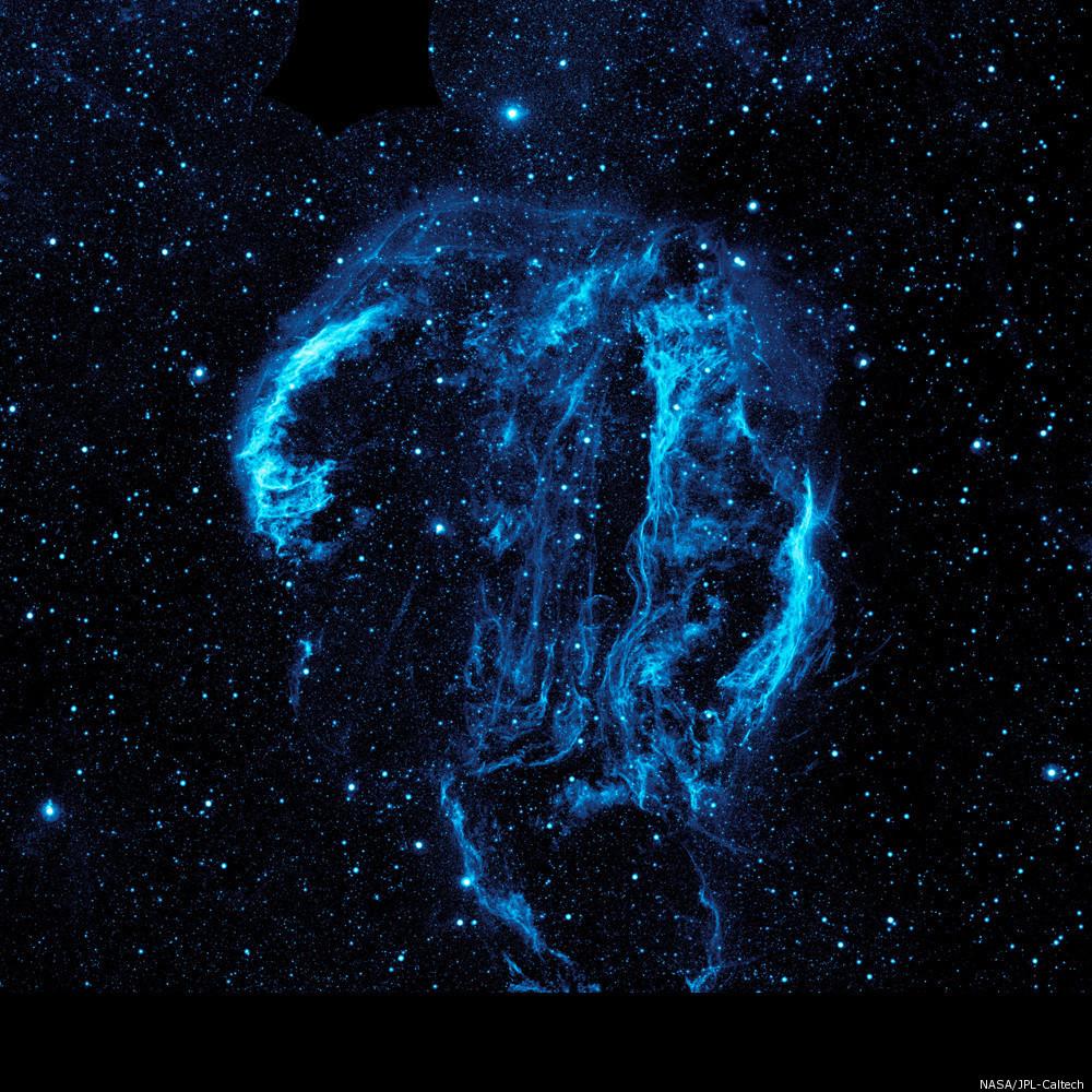 human nebula - photo #1