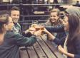Studie: Wieso euch Bier glücklich machen könnte - auch ohne Rausch