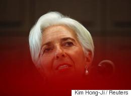 Μεγαλοεπενδυτής επιτίθεται μέσω Bloomberg στο ΔΝΤ για πισώπλατη επίθεση στην Ελλάδα