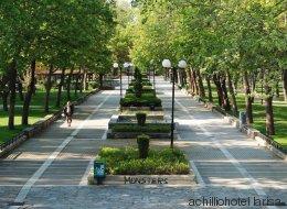 Η Λάρισα έγινε η πρώτη ελληνική πόλη που έλαβε το βραβείο της UNESCO για τις «Πόλεις που Μαθαίνουν»