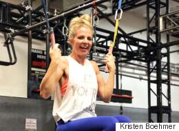 Στα 12, η Kristen Boehmer έπαιρνε 96 χάπια την εβδομάδα. Σήμερα δεν παίρνει κανένα και νιώθει πιο υγιής από ποτέ