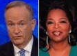 Bill O'Reilly: Oprah's Trayvon Martin Comments 'Absurd' (VIDEO)