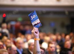 Der AfD-Effekt: Wann die Partei von einer hohen Anzahl an Nichtwählern profitiert - und wann nicht