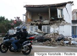 Μέχρι τις 31 Δεκεμβρίου οι αιτήσεις για στεγαστική συνδρομή σε κτίρια που επλήγησαν από σεισμούς του 2013 και του 2014