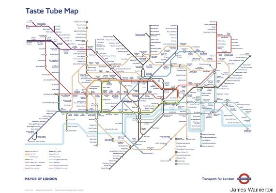 tube taste