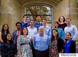 Success Story: Έλληνας επιστήμονας σαρώνει τα βραβεία ενδοκρινολογίας