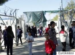 Γιατροί Χωρίς Σύνορα: Επιδείνωση των συνθηκών διαβίωσης των προσφύγων στη Σάμο