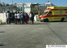 «Οριακή η κατάσταση στη Λέσβο» διαμηνύει στον Μουζάλα ο δήμαρχος του νησιού