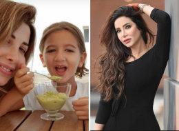 فاتورة ماء لجين عمران تشعلُ أزمةً بين السعوديين والإماراتيين وطفلة نانسي عجرم ضحية