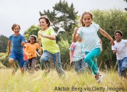 Weltkindertag im Google Doodle: Wieso dieser Tag auch in Deutschland wichtig ist