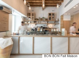 Οι γαλλικές γαλέτες και κρέπες του BON BON Fait Maison, ανανεώνουν το αρχιτεκτονικό τοπίο των Κυθήρων