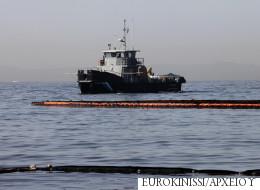 Με λαθραία καύσιμα το δεξαμενόπλοιο που απαντλούσε καύσιμα από το βυθισμένο «Αγ. Ζώνη ΙΙ»