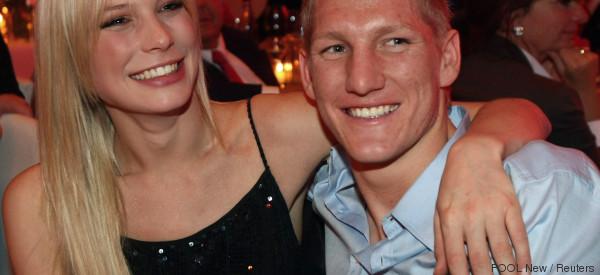 Das macht Bastian Schweinsteigers Ex-Freundin Sarah Brandner heute