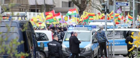 PKK GERMANY