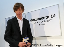documenta 14: Τα περί χρεοκοπίας εξυπηρετούν «πολιτικές σκοπιμότητες», λέει ο καλλιτεχνικός διευθυντής Α. Σίμτσικ
