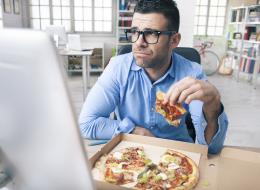 هل تعلم أن مفتاح فقدان الوزن يتمثل في وقت تناول الطعام وليس فيما نأكله!
