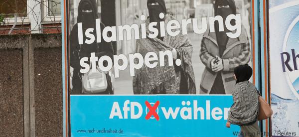 Bevor ihr AfD wählt - bitte vergesst nicht, was wir Migranten für Deutschland getan haben