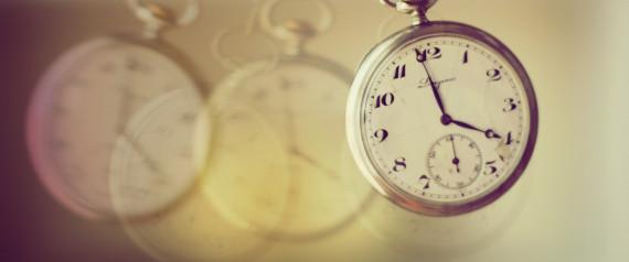 CLOCK BLUR
