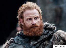 Είδαμε πώς είναι ο Tormund, από το Game of Thrones, χωρίς μούσι και προσπαθούμε να το ξεχάσουμε