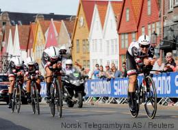 Straßenrad-WM im Live-Stream: Rennen am Mittwoch online sehen, so geht's