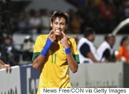 Ο Νεϊμάρ απέλυσε προπονητή στην Σάντος για ένα πέναλτι