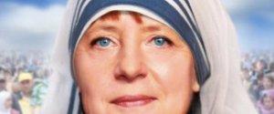 Mother Merkel