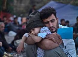 عزيزتي الفتاة.. لهذه الأسباب عليكِ ألا تعشقي لاجئاً
