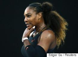 Η Serena Williams δηλώνει περήφανη για το μυώδες σώμα της. Το συγκινητικό γράμμα που έγραψε στη μητέρα της