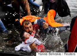 Ο φόρος αίματος του προσφυγικού στην έκθεση του ΔΟΜ