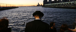 Rosh Hashanah Tradition