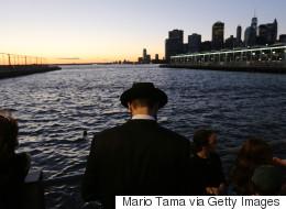 Η Εβραϊκή Πρωτοχρονιά