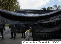 Την Πέμπτη η δίκη 21 κατοίκων της Χαλκιδικής για επεισόδια κατά της εξόρυξης χρυσού