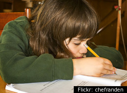 Too Much Homework Can Lower Test Scores Researchers Say >> Too Much Homework Can Lower Test Scores, Researchers Say