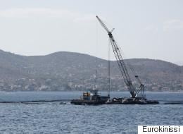 Αναζωπύρωση της αντιπαράθεσης για την πετρελαιοκηλίδα: Τι λέει ο EMSA, τι ζητά η ΝΔ. Η απάντηση Κουρουμπλή