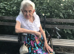 Ich bin 88 und schlage jeden Tag Heiratsanträge aus - das habe ich allen jungen Frauen zu sagen