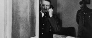 NAZI TELEPHONE